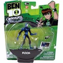 Boneco Omniverse Figura 4 Ben 10 - Sortidos - Original Sunny