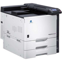 Imprenta Digital Konica Magicolor 8650 Toners 100% Tabloide