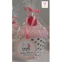 Souvenir Cupcakes De Toalla