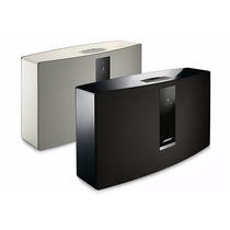 Bose Soundtouch® 30 Series 3 Iii Wi-fi Bluetooth Garantia