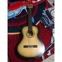 Guitarra Acústica + Forro + Vitela
