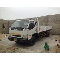 Vendo Camion Jmc 7400 Tn