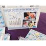 Almanaques Carpitas, Calendarios Souvenir