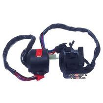 Interruptor Partida E Luz Cbx250 Twister Modelo Original