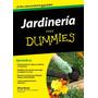JARDINERIA PARA DUMMIES