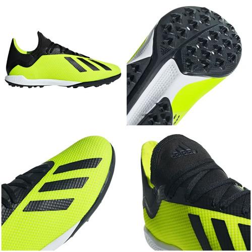 Botines adidas X Tango 18.3 Tf -   2.700 0fbe1ee083c48