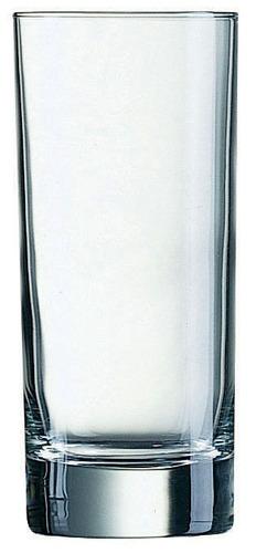 Vaso tubo de vidrio transparente reforzado 29 90 en mercado libre - Vidrio plastico transparente precio ...
