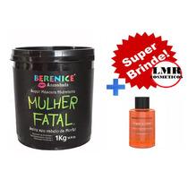 Máscara Super Hidratante Mulher Fatal 1kg (berenice Ass )
