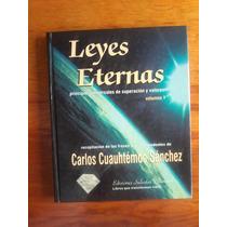 Libro Leyes Eternas Vol. 1