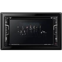 Stereo Napoli Dvd-tv 7335 Digital Gps