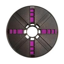 Makerbot Mp05778 Verdadera Púrpura Pla Carrete Grande / 1,75