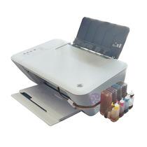 Impresora Multifuncional Hp 1515 + Sistema Tinta Continua