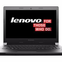 Notebook Lenovo B40-30 Intel Quad Core 14 4gb Hd 1tb Dos
