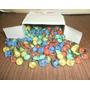 Antigua Caja De 200 Mini Bolitas Las Famosas Pininas Nuevas