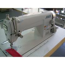 Maquina De Coser Recta Industrial Alta Velocidad Costura