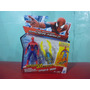 Figura Spiderman Hombre Araña