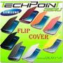 Estuche Original Flip Cover Samsung Galaxy S3 Slll Colores