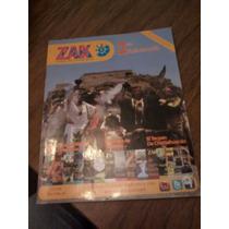 Zak Tu Guía Del Conocimiento 2do Aniversario Veracruz