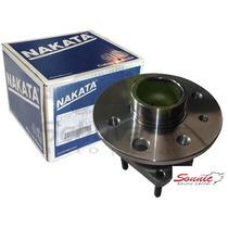 Cubo Roda Com Rolamento Traseiro Astra 2010 Original Nakata