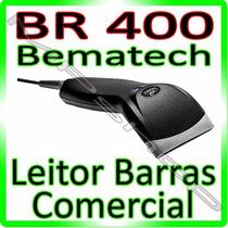 Leitor Código De Barras Bematech Br 400 - Br400** U S B **