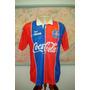 Camisa Futebol Bahia Salvador Ba Antiga Proonze 113