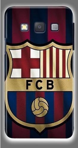 ddbb1d2aa Protector Funda Samsung Iphone F.c. Barcelona Futbol 222 - $ 269.00 en  Mercado Libre