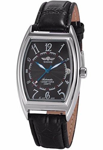 Carrie Hughes Reloj Dorado Automatico Para Hombres Steampunk -   40.990 en  Mercado Libre 00bd44f44a09