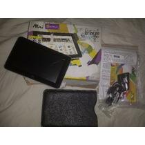 Tablet Aoc Troco Dvd Retratil Modulo Hurricane Explo.3600