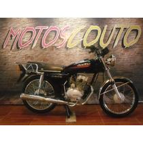 Baccio Classic 125 Inpecable Consulte Tenemos Todos Los Mod