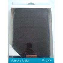 Forro Estuche Para Tablet Siragon Tb-5000 Y Tb-5200