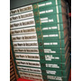 Coleção Jose Mauro De Vasconcelos - 12 Volumes !!!