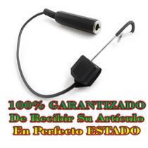 Micrófono De Contacto O Chapa Para Guitarra, Cuatro Y Arpa
