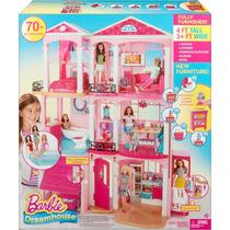 Barbie Móvel Nova Casa Dos Sonhos - Mattel