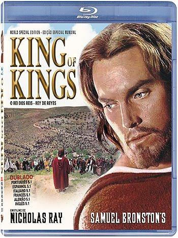 Resultado de imagem para rei dos reis filme