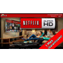Membresia Netflix 1 Mes \ Entrega Inmediata - Compra Segura