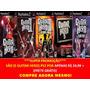 Guitar Hero Iii Legends Of Rock Play 2 (kit 5 Jogos Ps2