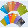 Bolsas Plasticas Para Piñatas Unicolor