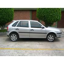 Software De Despiece Volkswagen Gol, 2004-2007, Español !