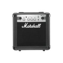 Marshall - Mg Series Combo 10w Amplificador De Guitarra - Ne