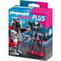 Playmobil Special Plus 5409 Caballero C/ Armeria- Minijuegos