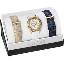 Relógio Feminino Troca Pulseiras Guess - 92598lpgbdc1