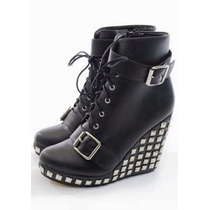 Abbey Dawn By Avril Lavigne Hell Yeah Boots