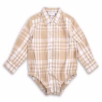 Camisa Body Epk Para Bebe