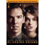 Dvd El Codigo Enigma De Morten Tyldum Original Nueva Cerrada
