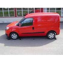 Hay Stock Nueva Fiat Dobló Cargo 1.4 Gnc -- Anticipo $60.000