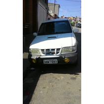 Sportage Diesel 4x4 Diesel Troco Picape
