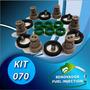 Kit Limpieza Inyectores 4 Four Runner Prado 3.4 L 99-2006