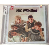 One Direction - Up All Night - The Mexican Souvenir Edition
