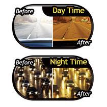 Lentes Hd Vision Wraparounds Protección Uv Anti Reflejo.