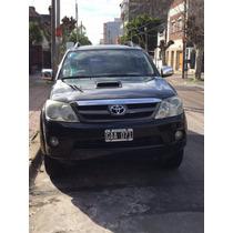 Toyota Hilux Sw4 Turbo 3.0